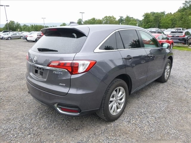 Pre-Owned 2017 Acura RDX